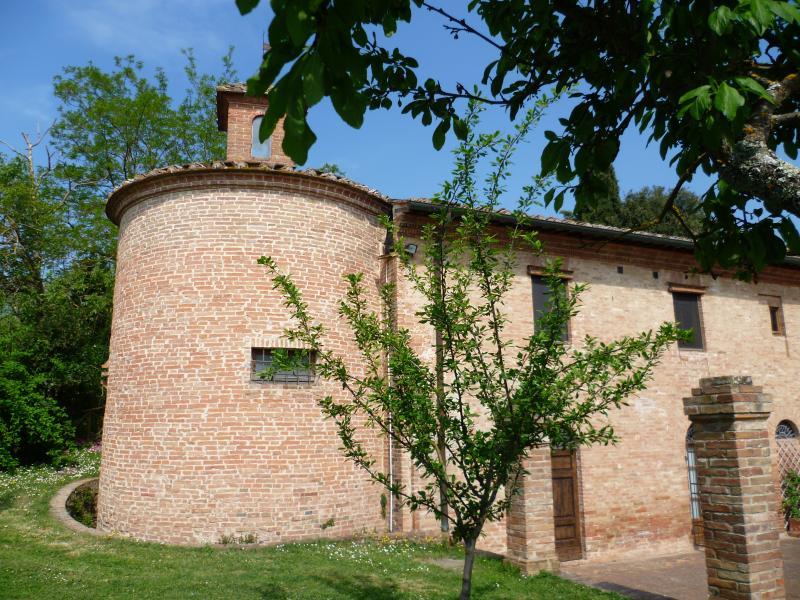 The Monastery of Sant'Andrea