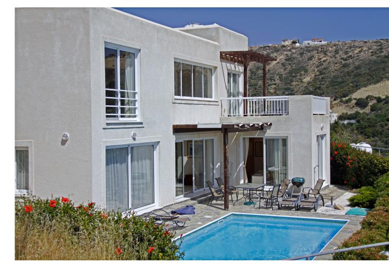 Luxury Villa Calypso, Pissouri Bay