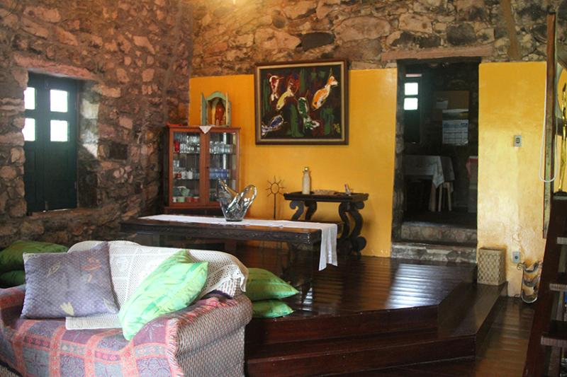 Cozy home in Park National Chapada Diamantina, holiday rental in Barra Da Estiva