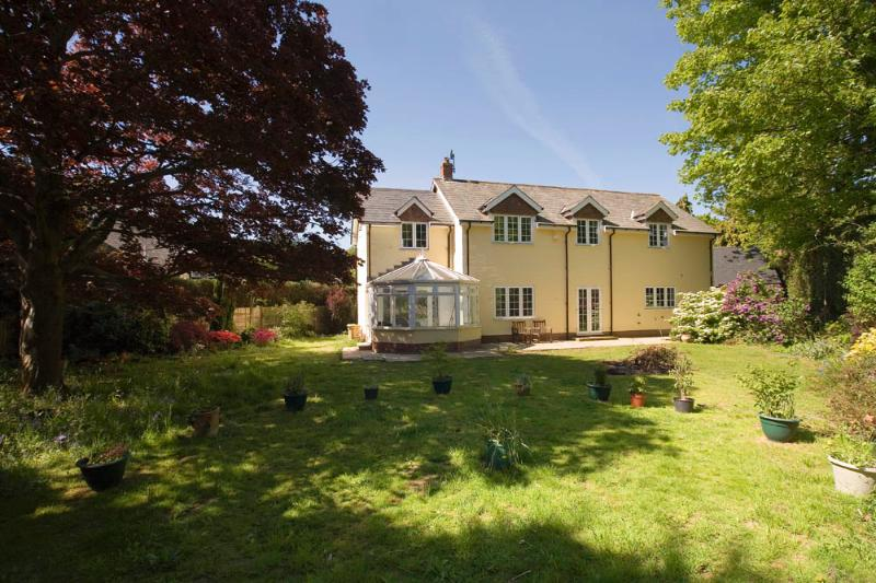 New Forest Retreat B&B and Holiday Let