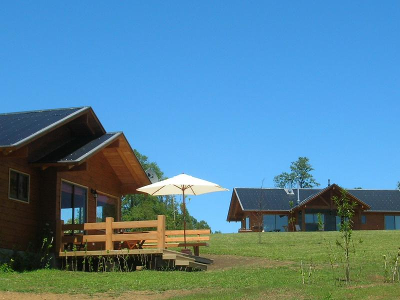 Antuen cabins.Visit us and relax!!!