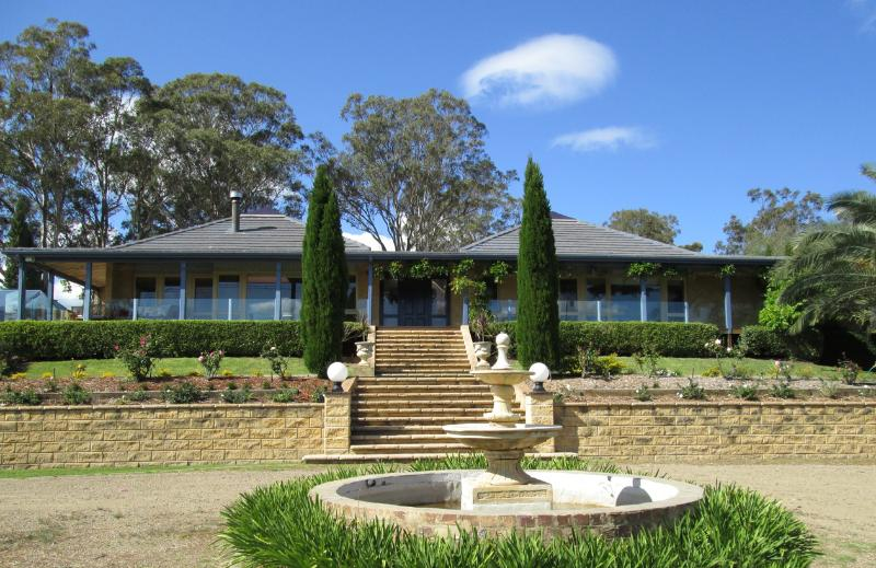 Milla's Vineyard Estate
