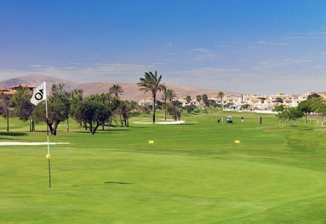 Golf at Las Playitas