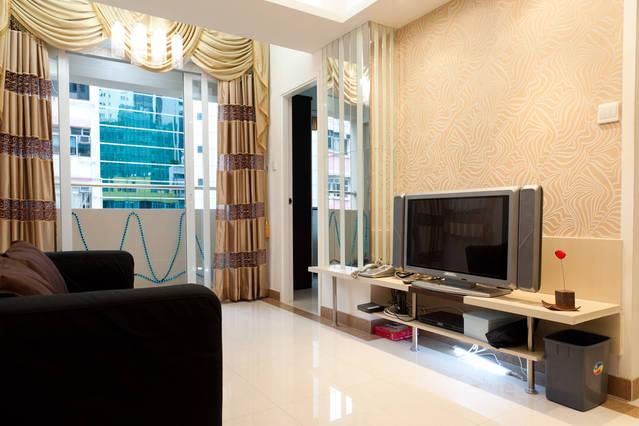 Fantastic Rental (HK) in Wanchai, vacation rental in Hong Kong