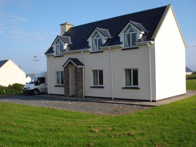 The Haven, Ferienwohnung in Ballinskelligs