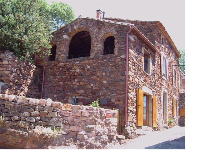 Les Arches, holiday rental in Lunas