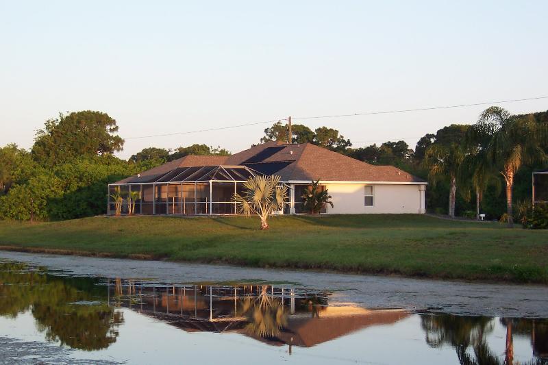 The Villa Elysian