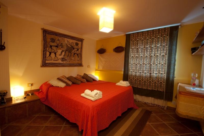 B&B CASA VERNON, holiday rental in Pontecagnano Faiano