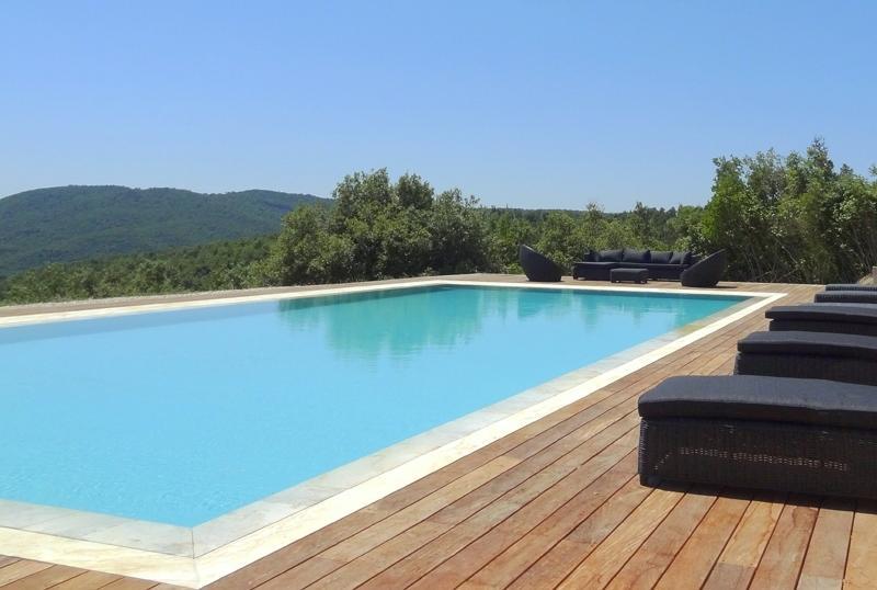 Villa Amiata Southern Tuscany Villa Rental, vacation rental in Trevinano