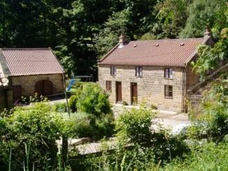 Raisdale Mill Cottages