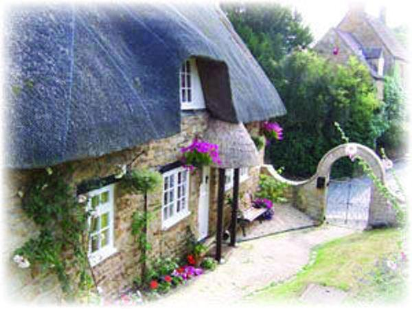 Tythe Barn Cottage