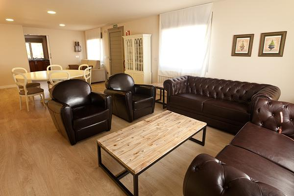 Luxury and spacious appartment of 115sq meters, holiday rental in Navarra