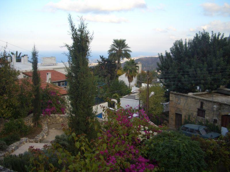 The village of Karaman / Karmi
