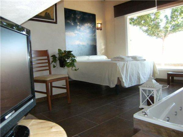 Loft rural La Era, holiday rental in Povedilla