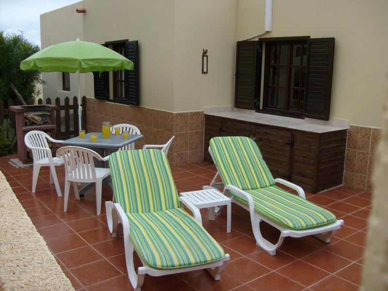 58 Las Lomas, holiday rental in Caleta de Fuste