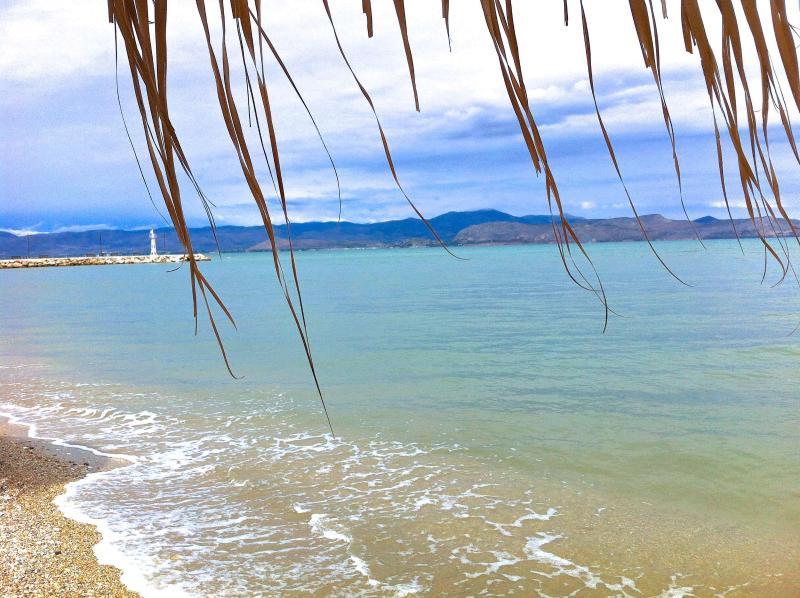 Kiveri beach..