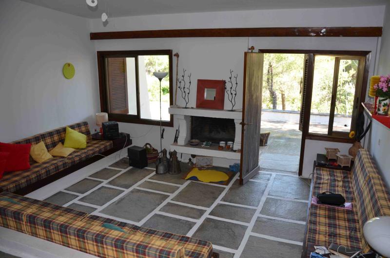 Villa Pavlina, holiday rental in Vourvourou