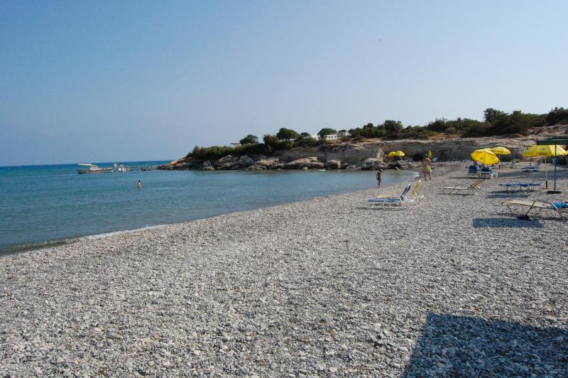 Playa Evdhimou