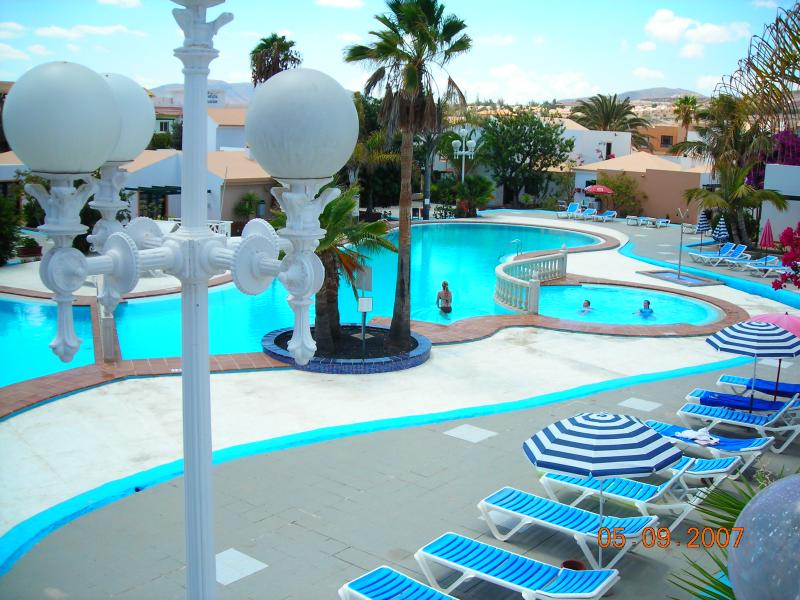 Paradise, holiday rental in Caleta de Fuste
