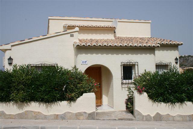 Villa Monte Cala