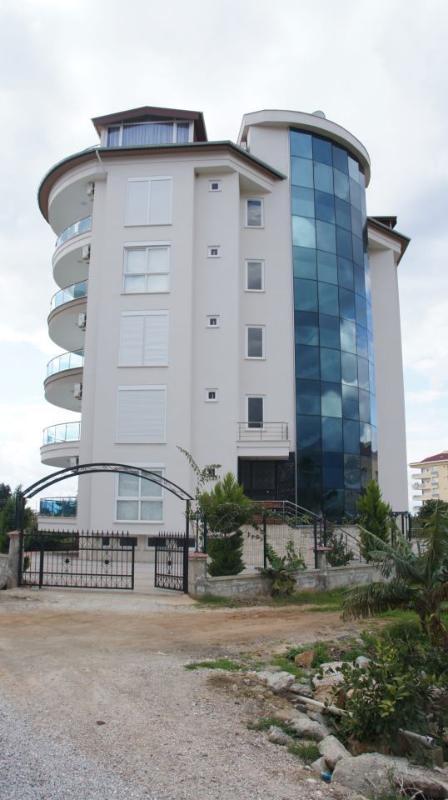 Yilmaz Kestle Delux appartementen