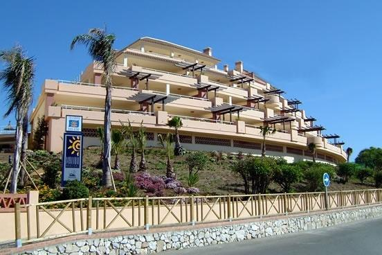 Malibu Mansions, holiday rental in Fuengirola