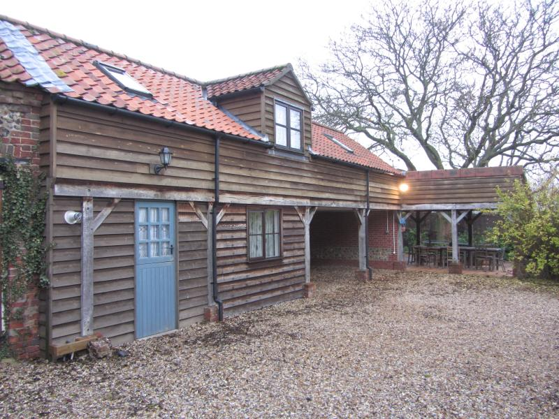 Beech Barn, Easy Access to Beaches The Broads and Historic Norwich City, location de vacances à Honingham