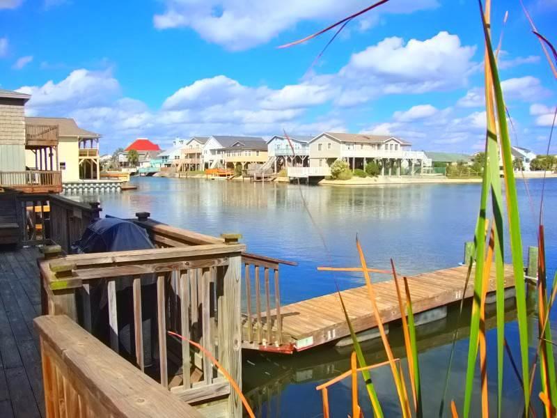 Pelican Bay, vacation rental in North Myrtle Beach