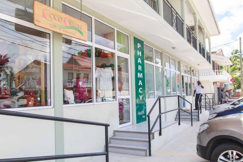 Anse Royale Pharmacy