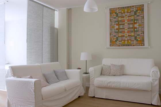 location appartement Spain Barcelone Sagrada