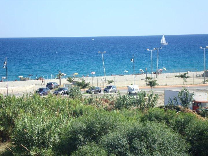 Vista Montagna, vacation rental in Caulonia