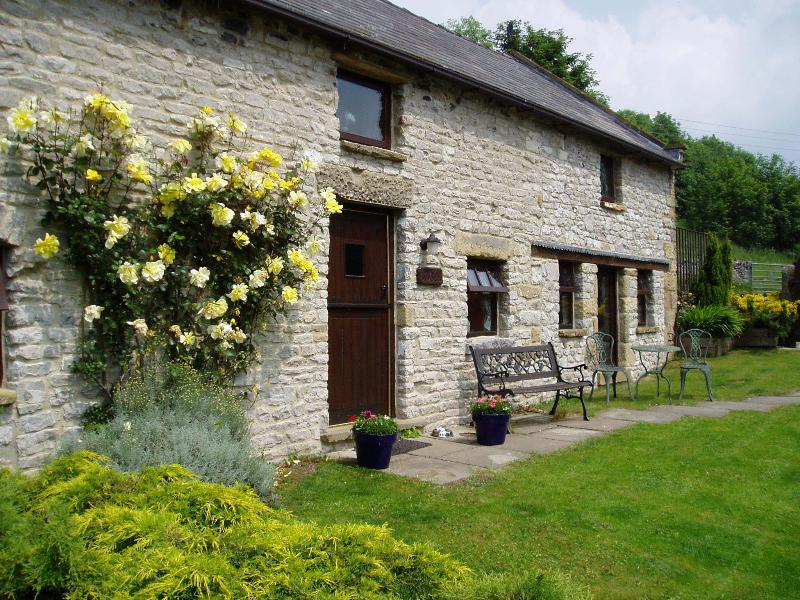 Monks Memories, Monks Retreat, vacation rental in Millers Dale