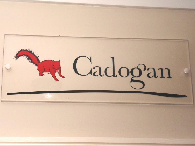 The Cadogan 1 Bed Luxury Holiday Apartment
