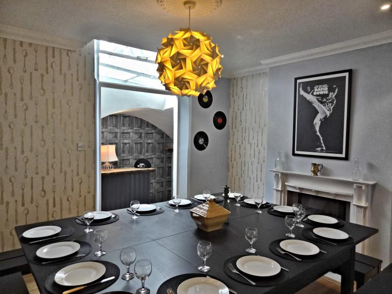 Boutique Town House Central Hove - Family Groups, Hens and Stags, holiday rental in Ovingdean