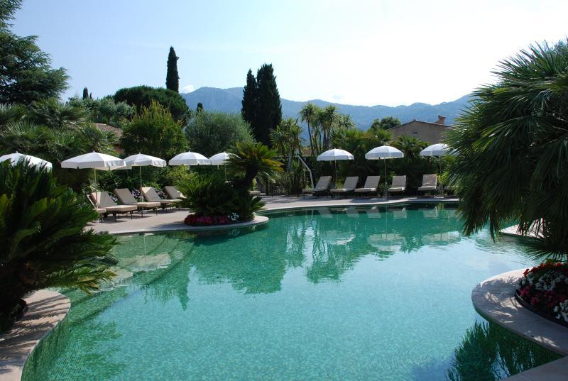 Stunning laguna-pool 20m x 13m x 9m