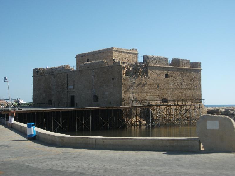 Fort de Paphos