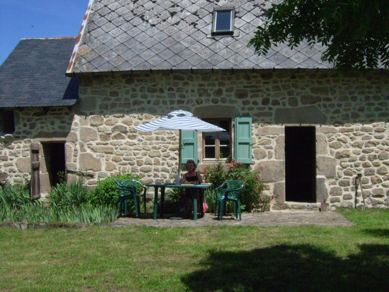 Rosiers, holiday rental in Gros-Chastang