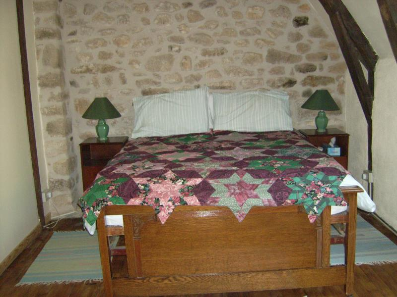 Rosiers Bedroom1