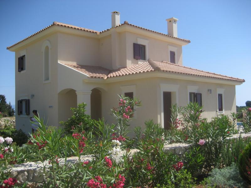 Villa Tychia