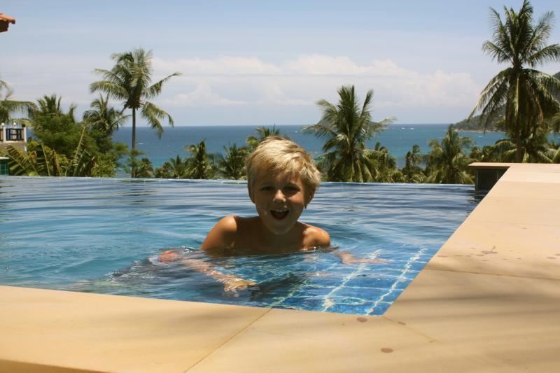 Holiday Villa on Koh Tao, aluguéis de temporada em Koh Tao