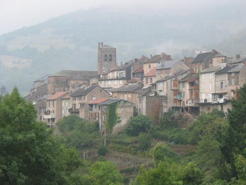 Rue haute, holiday rental in Aveyron
