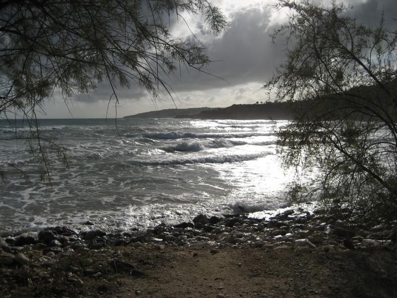 Trapazaki Beach