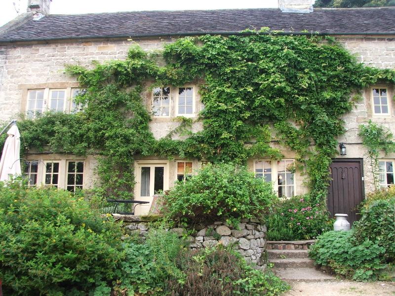 Swiers Farm House Peak District, vacation rental in Hulland Ward