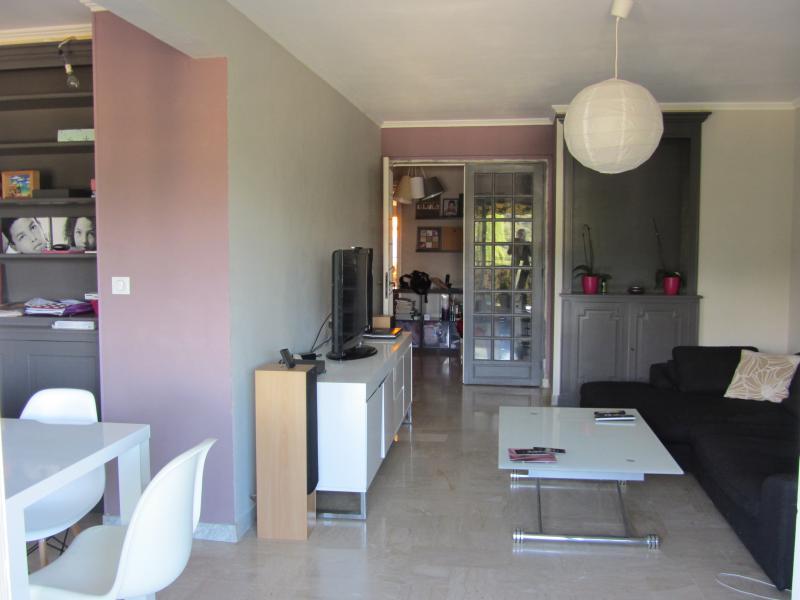 3P moderne et spacieux, 80M2, location de vacances à Undeloh