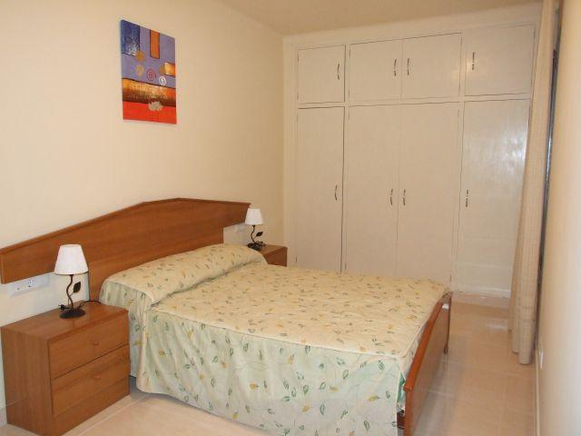 alquiler en Camarasa piso 1, holiday rental in Osso de Sio