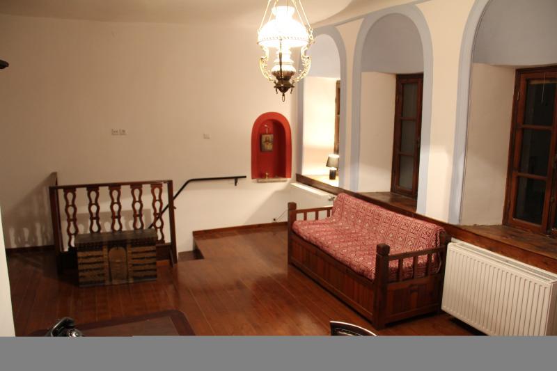 Upstairs 'Sala'