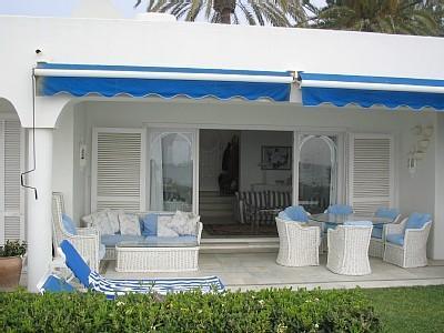 Casa 3, Beach villa, vacation rental in Marbella