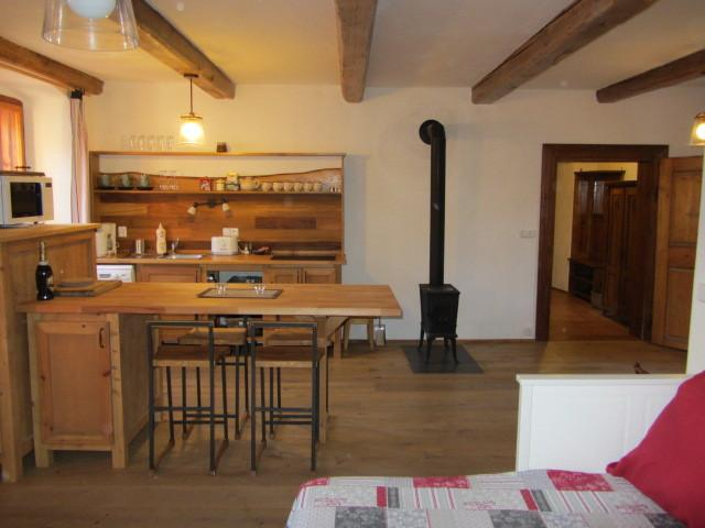 Old bakery apartment, casa vacanza a Horni Plana