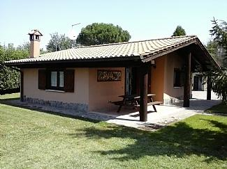 Country Cottage - Formello (Rome), holiday rental in Formello
