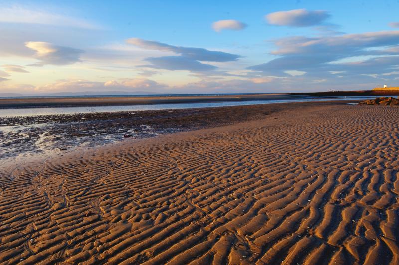 Playa de Nairn